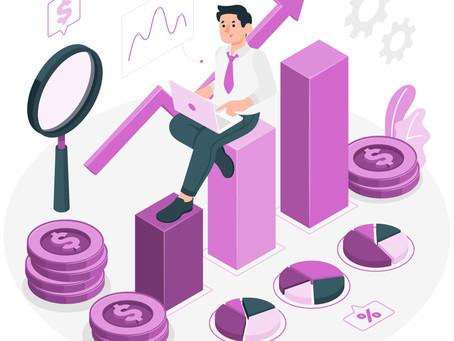Retornos Mensuráveis e Imensuráveis de Projetos de Analytics e BI