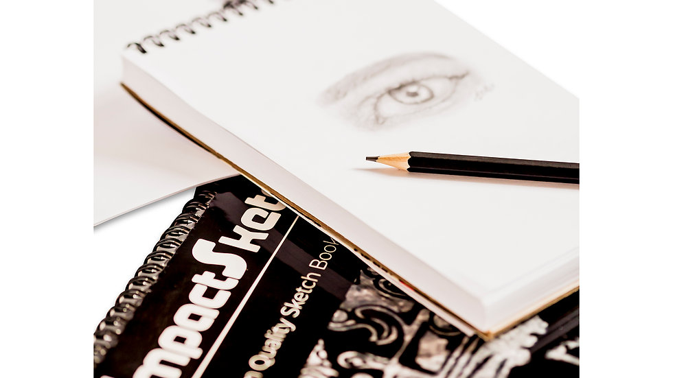 Impactsketch Drawing Pads