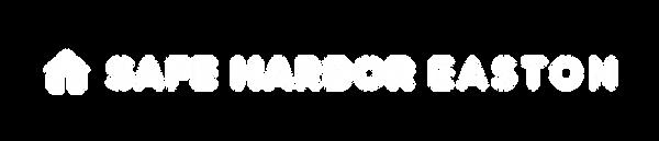 SafeHarbor_RustOrange_Horizontal_White-0