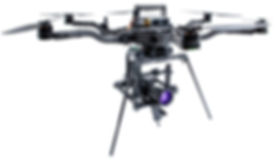 Drones, drönare, drönarfilm, drönarfoto