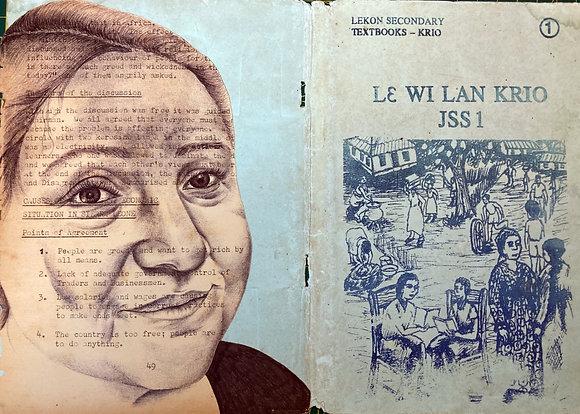 'Le Wi Lan Krio'