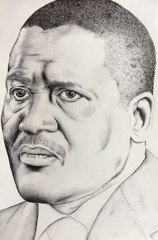 ALIKO DANGOTE PEN DRAWING.JPG