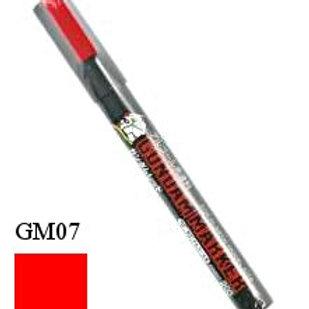 Gundam Markers Red GM07