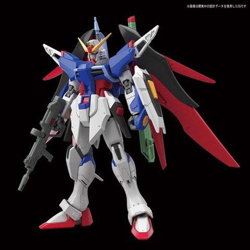 HGCE 1/144 Destiny Gundam Revive