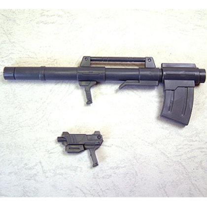 MW-02R MSG Bazooka and Hand Gun (Renewal)