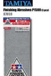 Tamiya Abrasives P1500