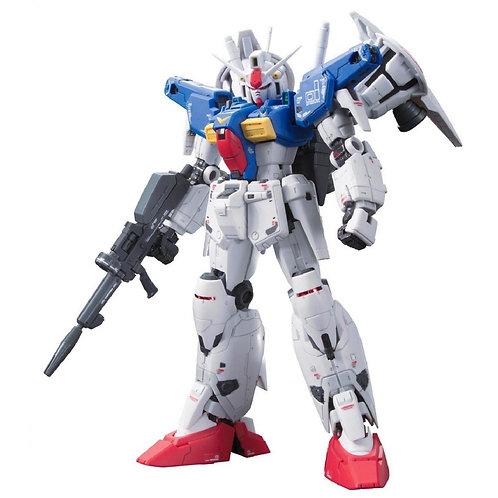 RG 1/144 RX-78GP01Fb Gundam GP01 Full Vernian