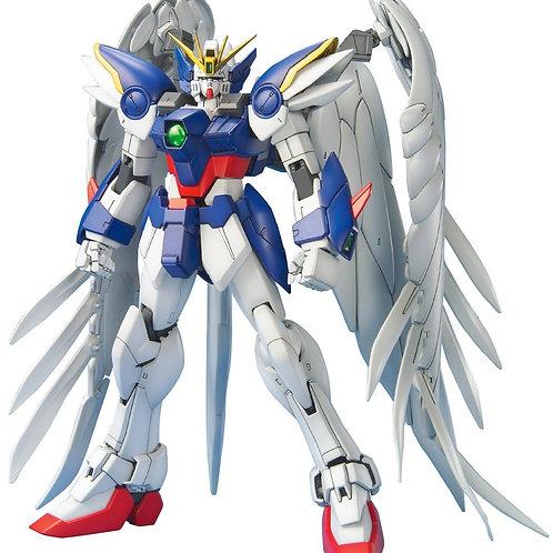 MG 1/100 Wing Gundam Zero Custom