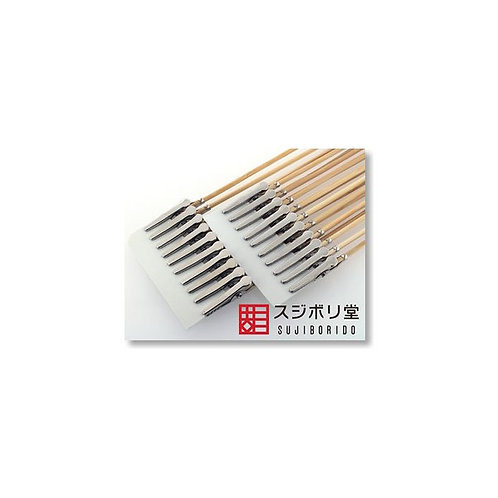 Painting Clip Medium (20pcs) by Sujibori Do Japan