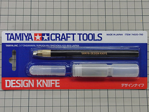 Tamiya Designer Knife