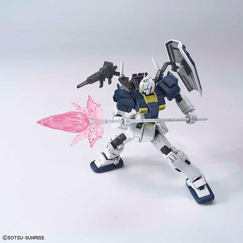 HG  Gundam Ground Type S (Gundam Thunderbolt Ver.)