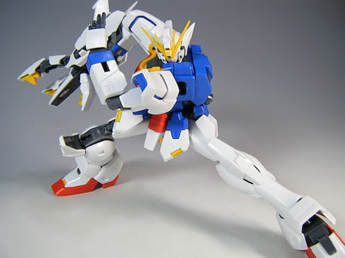 MG 1/100 XXXG-01S Shenlong Gundam EW Ver.