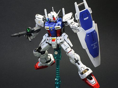 RG 1/144 RX-78GP01 Gundam GP01 Zephyranthes