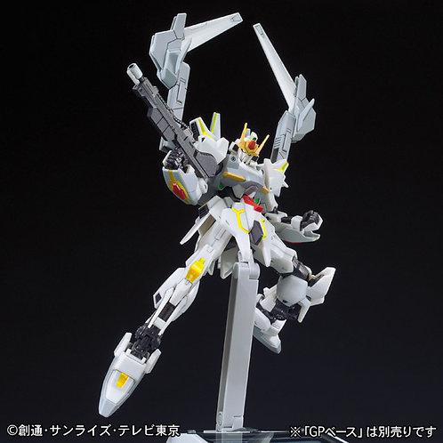 HGBF Lunagazer Gundam by  Bandai