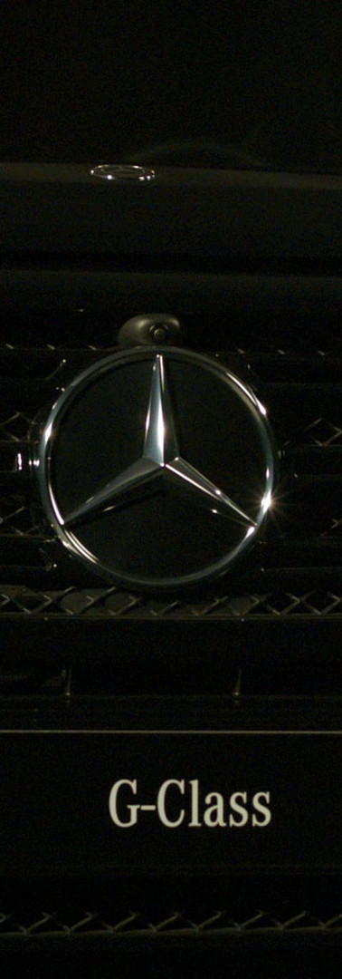 Mercedes-Benz 2019 G-Class Wagon Social Ad (B)