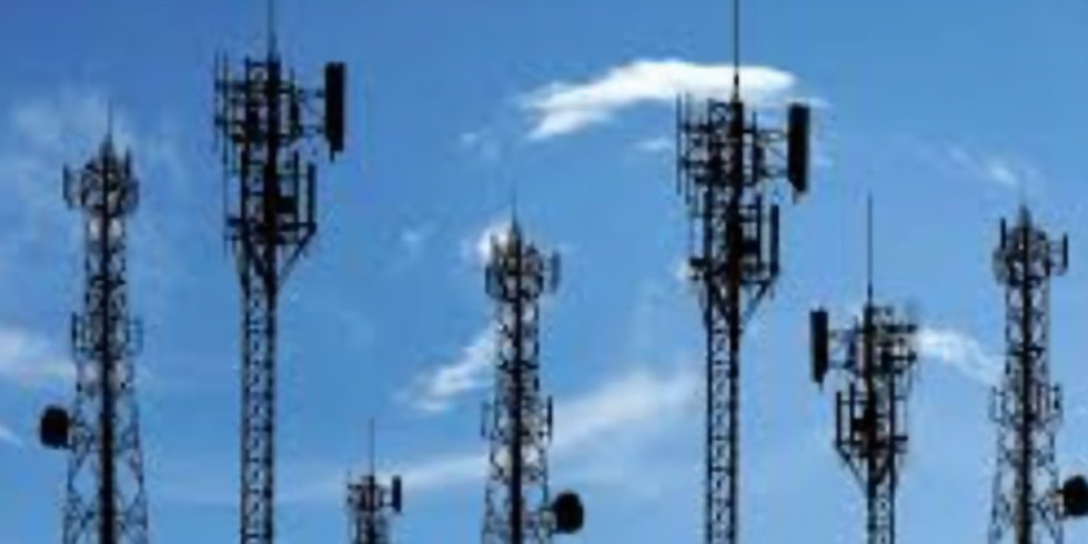 Is EMF (ElectroMagnetic Frequency) Affecting YOUR Health? WIFI Wake Up Call