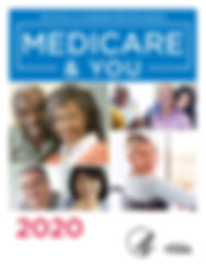 Medicare-and-You 2020 Flipbook