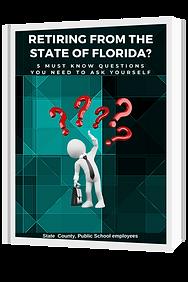 FL Retirement 5 Questions