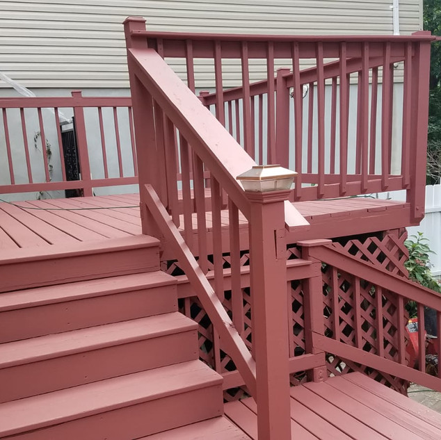 Olys Painting Services _ Florham Park NJ