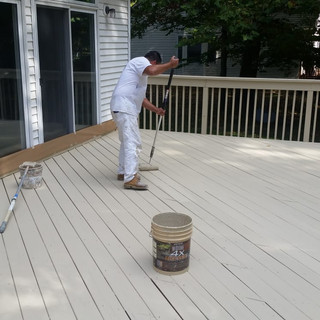 Olys Painting Services _ Ridgewood NJ201