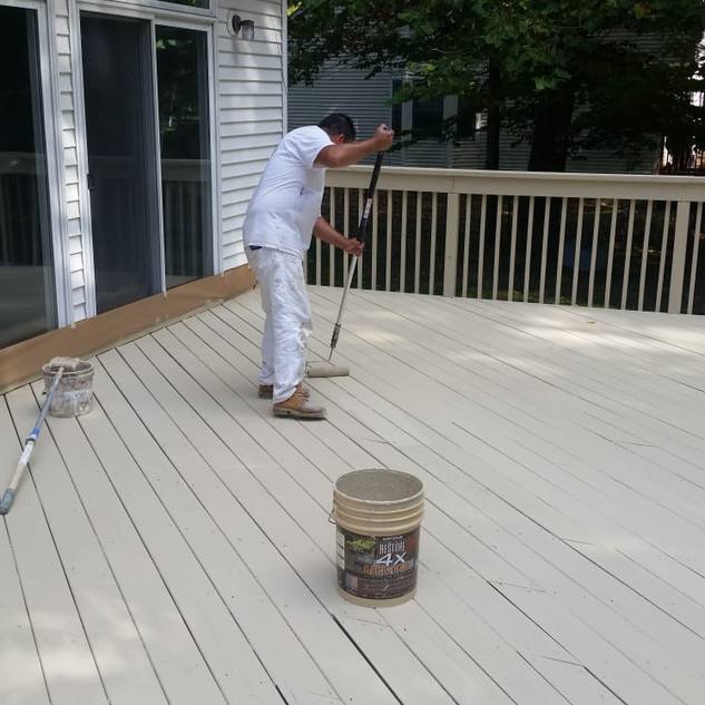 Olys Painting Services _ Ridgewood NJ201