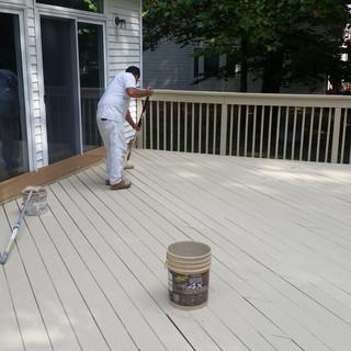 Olys Painting Services _ Denville NJ2019