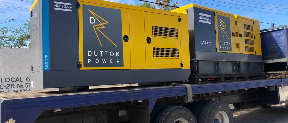 DUTTON POWER