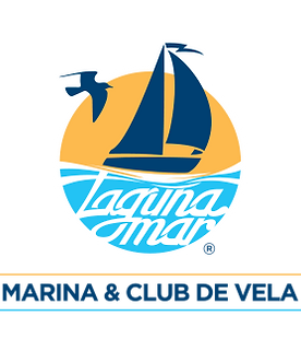 LOGO Marina y Club de Vela Laguna Mar