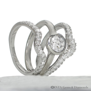Beyond The 4C's of Diamonds