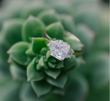 Caressa Radiant Diamond