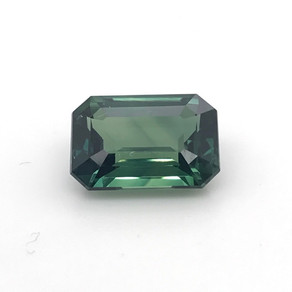 Green Sapphire in Los Angeles