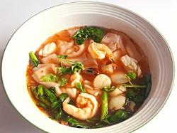 Yen Ta Fo Noodles