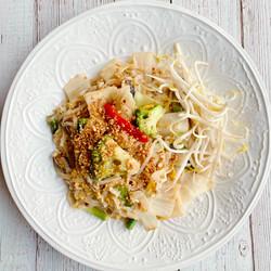 Veggies Pad Thai