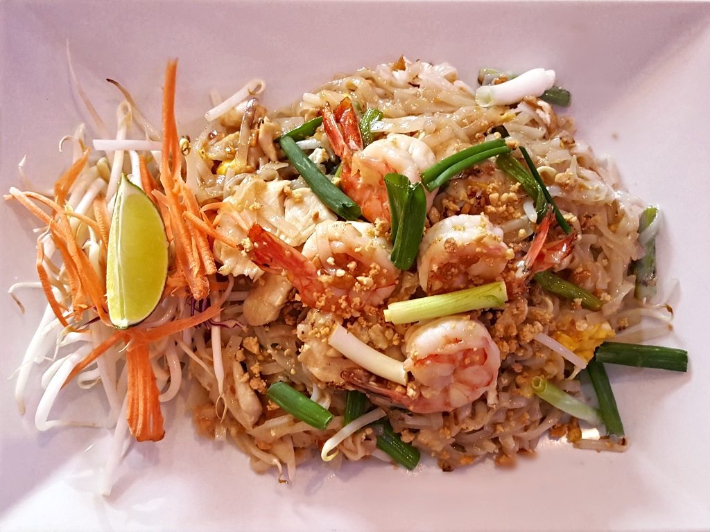 House Pad Thai