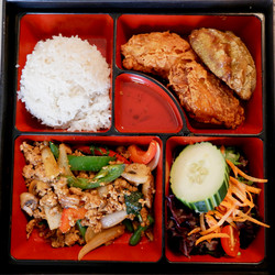 Lunch Special Box