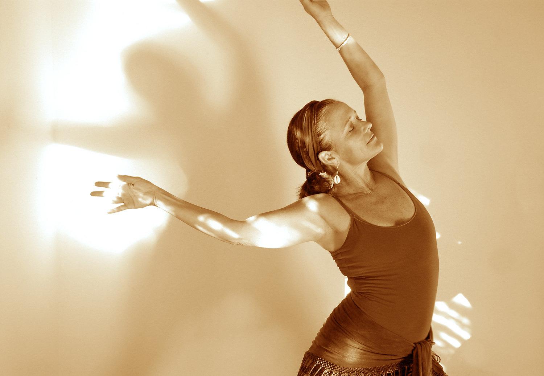 Tanz Dich frei – Einzelsession