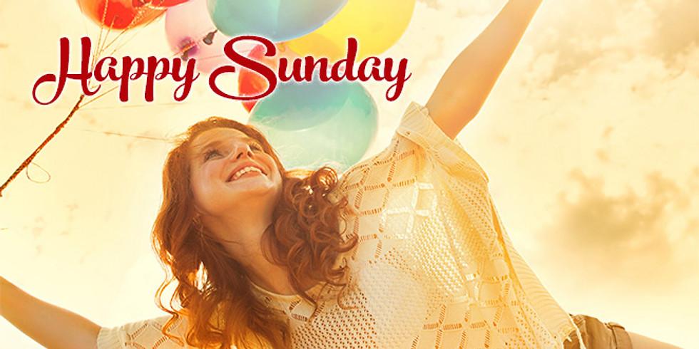"""""""Happy Sunday"""" Biodanza-Tanz-Session"""