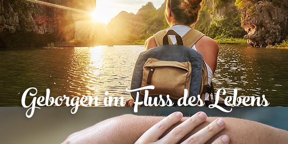 """2 Tage: Biodanza-Special """"Geborgen im Fluss des Lebens"""""""