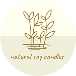 Sideroad Candle Co Logo Natural Soy Candles , Erin Ontario Canada