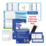 Custom Child ID Kit
