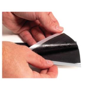 Fingerprint Ink Strips