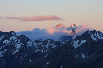 The Secret of Climbing Mount Everest