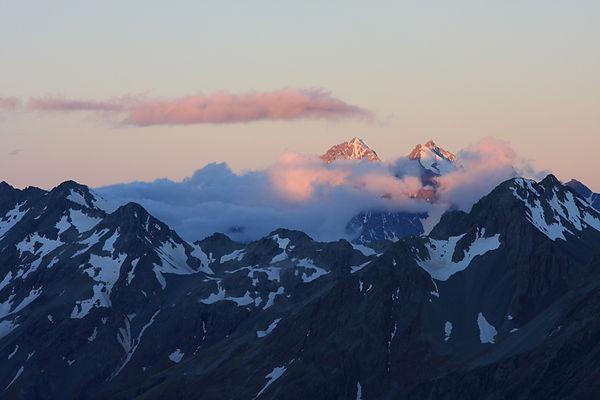 Voyage sur mesure à la montagne