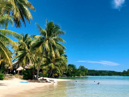 French Polynesia shuts to international tourists