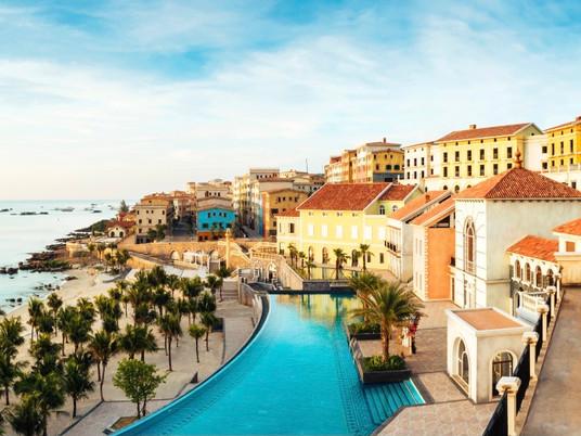 New Hilton resort for Vietnam's Phu Quoc