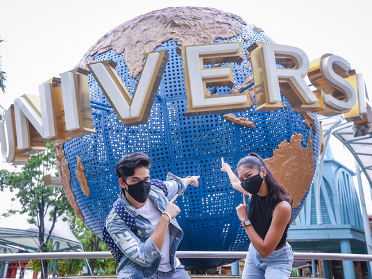 Sentosa attractions set for July 1 opening