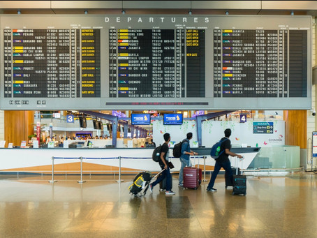 Singapore-Hong Kong travel bubble to launch in May