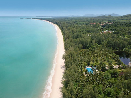 Outrigger to open new Thai resorts