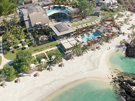 A sneak peek inside LUX Grand Baie Mauritius
