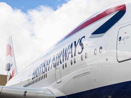 London flights to resume with Hong Kong